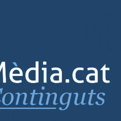Mèdia.cat Continguts