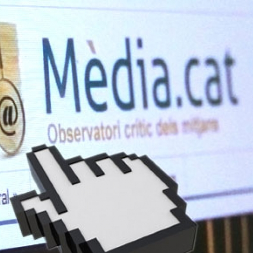 Mèdia.cat - Media watchdog