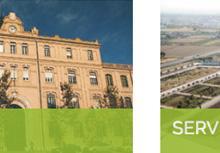 Consell Agrari Municipal de València · Sitio web · FabrikaGrafika Diseño Web