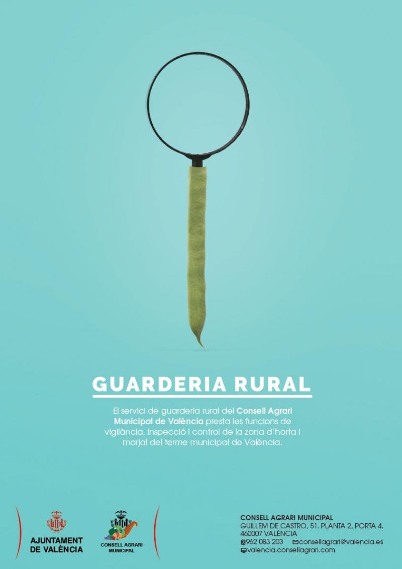 Guarderia Rural