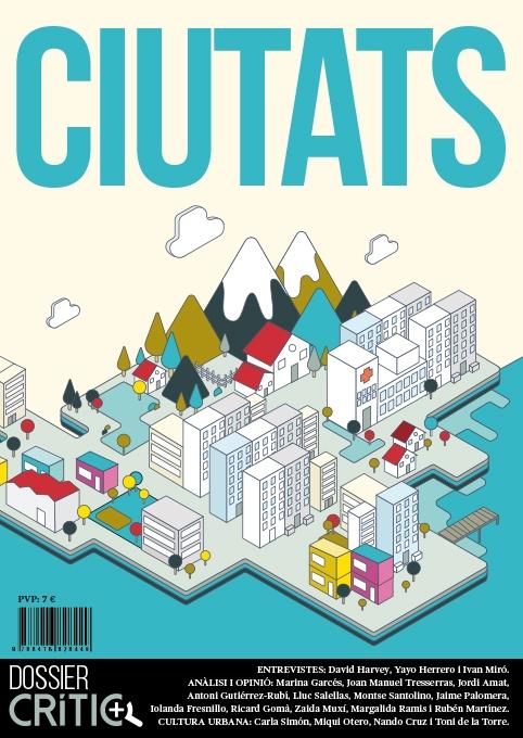 CIUTATS - Portada