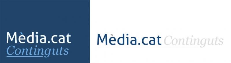 Logo de Continguts
