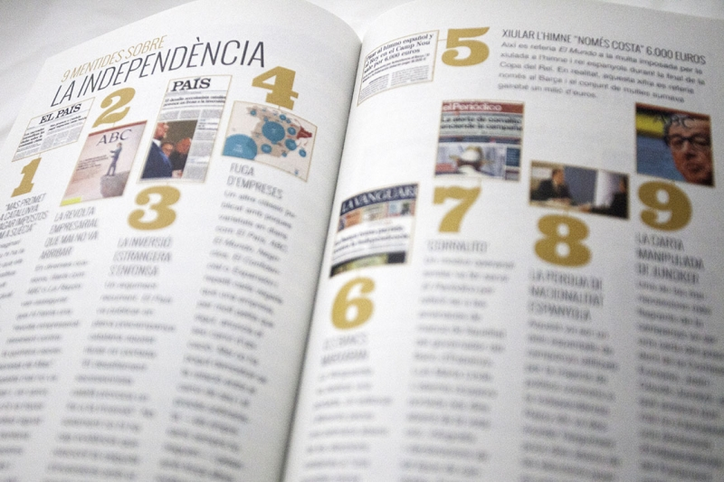 Anuari Mèdia.cat - Interior - FabrikaGrafika Diseño Editorial