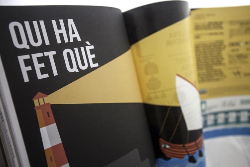 Mar Crítica - Crèdits -  FabrikaGrafika Diseño Editorial