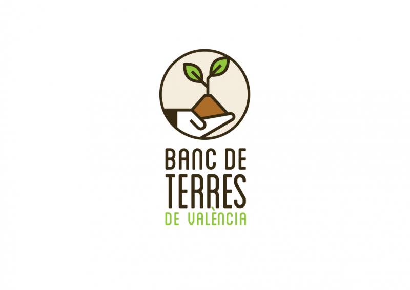 Logo Banc de Terres