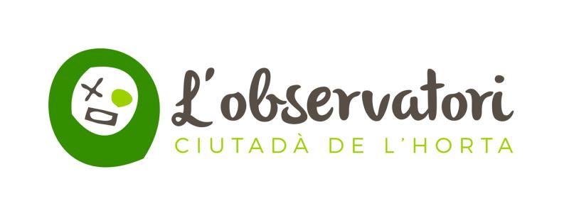 Logotipo de l'Observatori de l'Horta