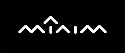 Logo 'Mínim' negatiu