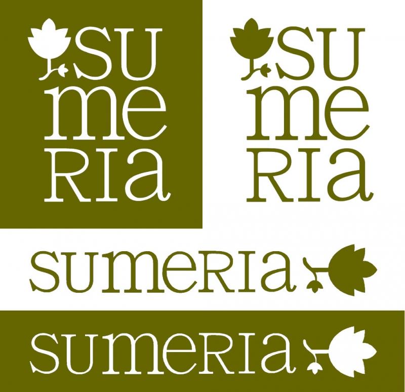 Logotipo de Sumeria
